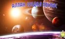 Космическая считалочка