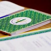 Первая конференция психологов мусульман
